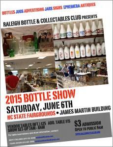 2015 RBC Show Flyer