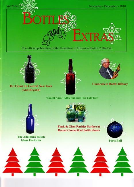 Bottles & Extras V21/5
