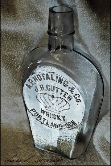 J.H. Cutter Whisky
