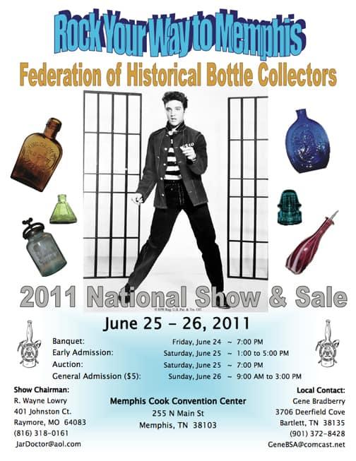 FOHBC 2011 Poster