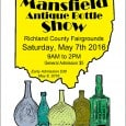 Mansfield's 38th Annual Show – Best Ever? Jim Bender, FOHBC Historian Last May 7th, Linda and I attended the 38th Annual Mansfield Ohio Antique Bottle […]