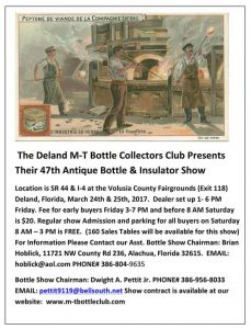Microsoft Word - The Deland M-T bottle club 2017 show flyer.docx
