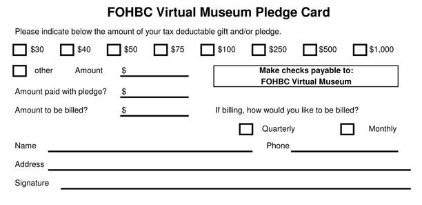 virtual museum pledge card.xls