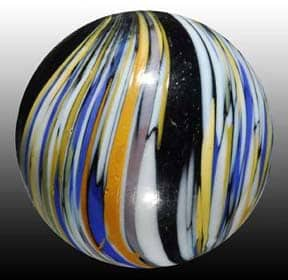 Indian Mag Lite Marble: $9,200 - Morphy Auctions