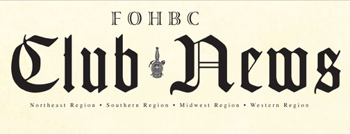 Read Online or Download Regional News Get the latest Club News from the Northeast, Southern, Midwest and Western Regions