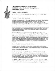 Microsoft Word - FOHBC_August1_2015_MembershipMeeting.doc