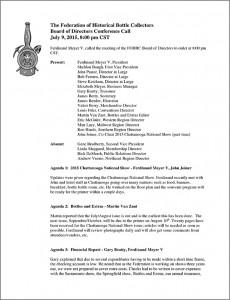 Microsoft Word - FOHBC_July0915_BoardCC.doc
