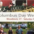 All sights are on the famous Heckler Columbus Day event this Saturday in Woodstock, Connecticut and the Yankee Bottle Show in Keene, New Hampshire. Weather […]