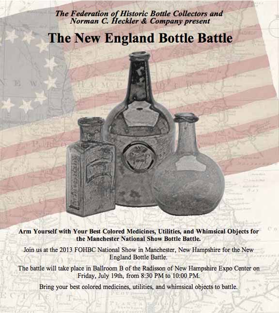 NewEnglandBottleBattle