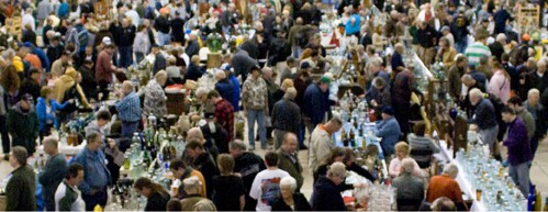 2013 Baltimore Bottle Show Report By Dave Maryo I had been looking forward to my trip to Baltimore for several months. It's always a great...