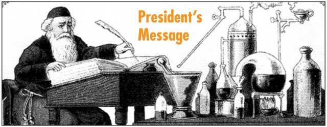 It's hard to believe that this will be my last President's message for the FOHBC in Bottles and Extras. My, has time flown by. Six […]