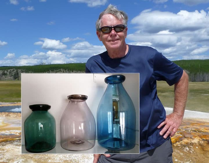 2014 national antique bottle show seminars for Ferdinand indiana craft show