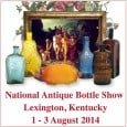 New Sponsorship Opportunity at Lexington 14 May 2014 A New Sponsorship Opportunity! The FOHBC 2014 National Antique Bottle Show in Lexington, Kentucky is introducing Aisle […]