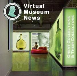 Virtual Museum News