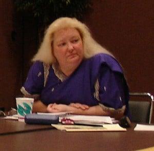 Kathy Sathe1