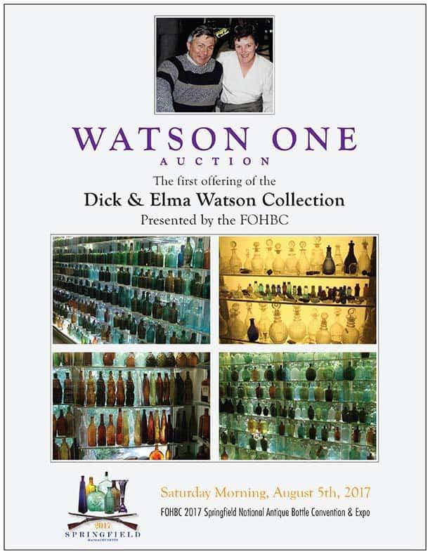 Watson One Ad