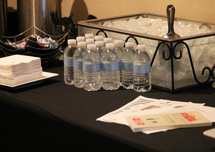 2015 Chattanooga National FOHBC Board Meeting