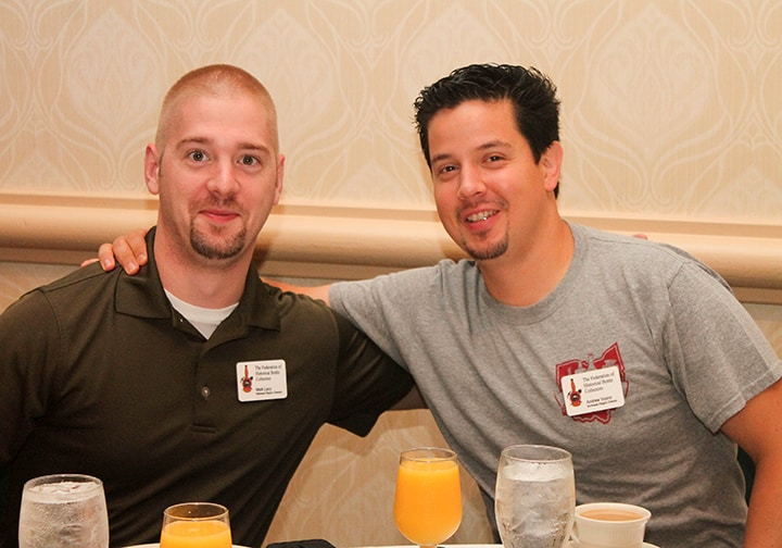 Chat_Breakfast_Matt&Andrew