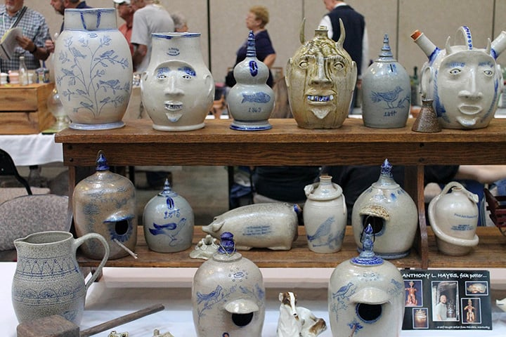 Show_Pottery