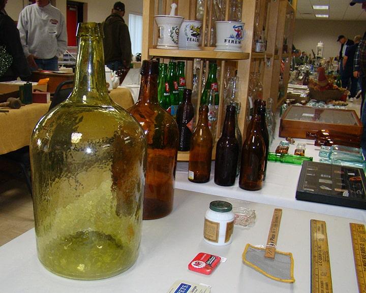Scriba Bottle show 016