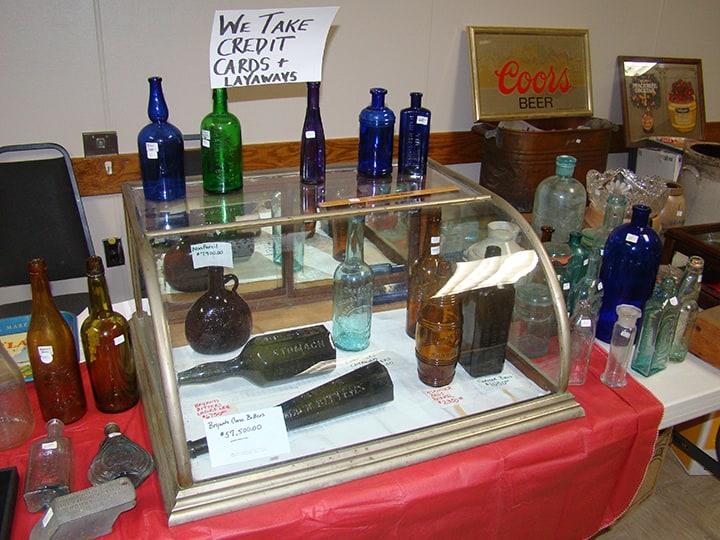 Scriba Bottle show 017