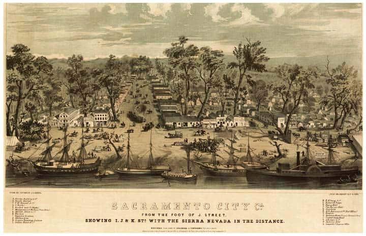 Sacramento_california_1849