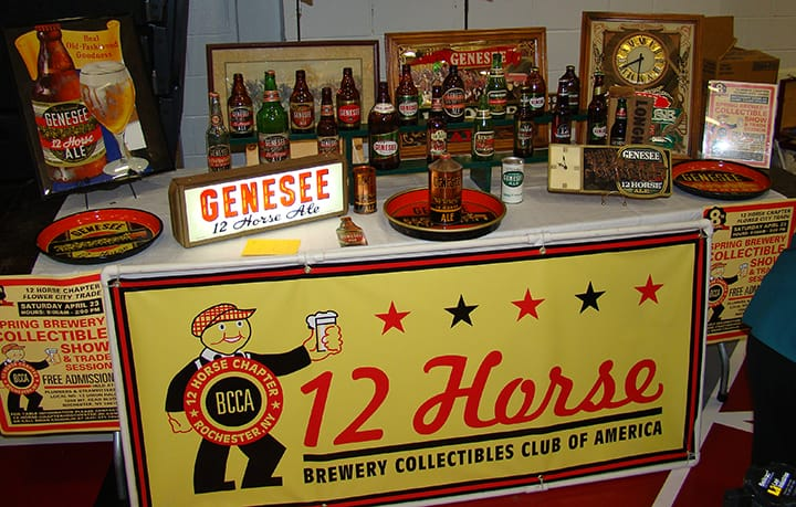 Rochester 71 Beer