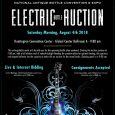 2018 Cleveland National Electric Bottle Auction Saturday Morning, August 4th 2018- 9:00 am – Preview 7:00 am The FOHBC will host a live and internet […]