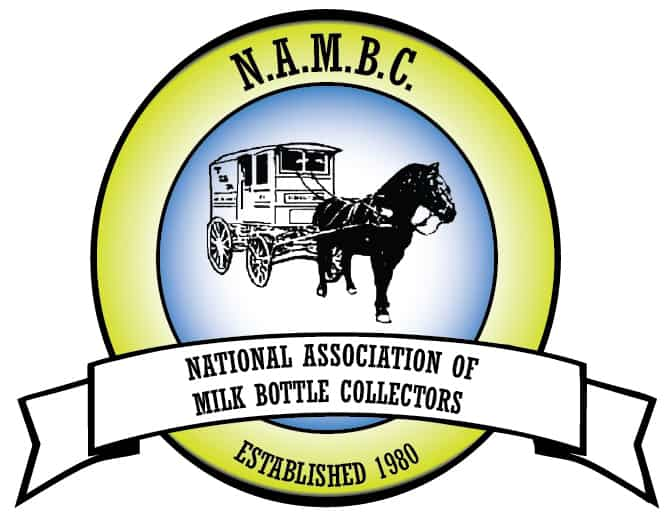 The 38th Annual Convention of the National Association of Milk Bottle Collectors  @ Holiday Inn | Grantville | Pennsylvania | United States