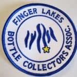 I now have an official Finger Lakes Club patch