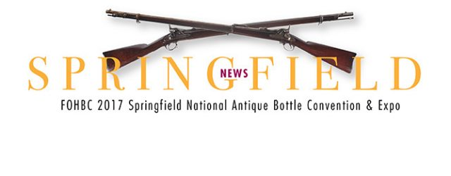FOHBC 2017 Springfield National Antique Bottle Convention & Expo Latest Update: 14 February 2017   I N F O R M A T I O […]