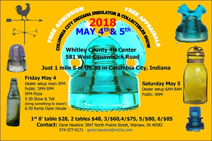 Show listings for Ferdinand indiana craft show