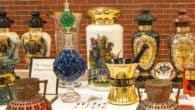 2019 FOHBC 50th Anniversary National Antique Bottle Convention | Augusta, Georgia | Educational Displays Augusta Convention Center | Olmstead Hall  Judged on 03 August 2019 […]